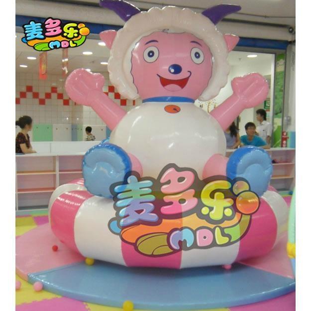 室内儿童游乐场设备 1