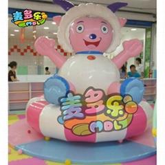 室內兒童游樂場設備