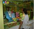 室内儿童游乐场设备 2