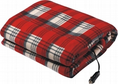 汽車用的電熱毯