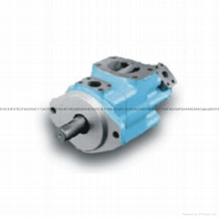 齿轮泵GHP2A-D-34-KA