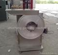 2014 new arrival high quality fresh potato chips slicing machine 2