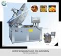 GB Hot Sale Automatic Frying Machine