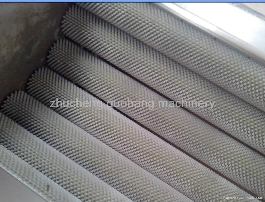 2014 hot sale Cassava peeling machine - GB-1000 - GuoBang
