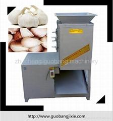 2014 The Most Popular Garlic Separating Machine
