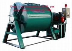 QM series horizontal type ball grinding machine