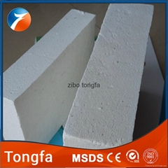 fire resistant ceramic fiber board