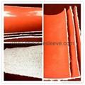 silicone fiberglass blanket  1