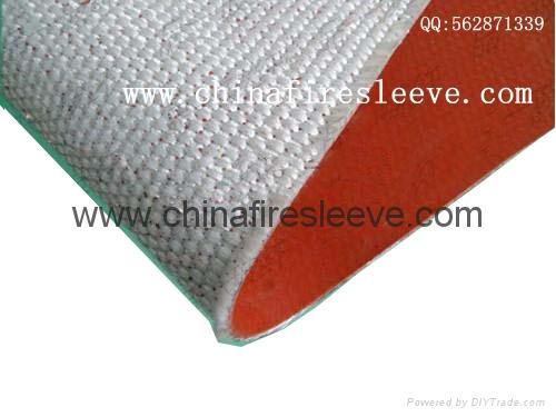 silicone fiberglass blanket  4