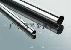 316F不鏽鋼管