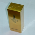 Free Shipping Authentic Paco Robanne 1 million 100ml EDT