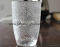 Brand promotion glass cups