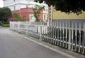 成都崇州PVC护栏塑钢围栏 5