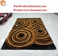 Needdle Punched Nowoven Fire Proof Exhibition Carpet