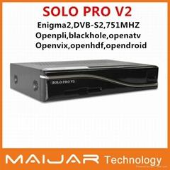 mini solo pro upgrade version sunray mini pro V2 standard version solo pro v2