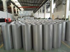 不鏽鋼焊接風管