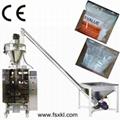 Flour, Milk Powder Vertical Packing
