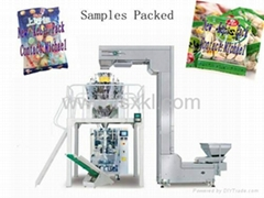 Combined Scale Weighing Full Automatic