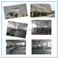 High Speed Fresh Vegetable Down-Paper Pillow Packaging Machine 5