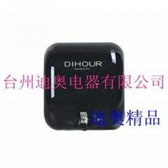 迪奥不锈钢高速干手器DH2800