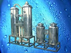 水處理樹脂交換器