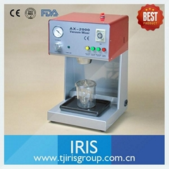 AX-2000B Vacuum Mixer-Dental Lab Equipment