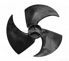Air Conditioner Fan Blade ( cross flow fan, axial fan blade)