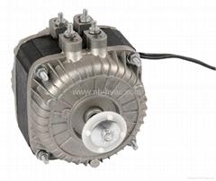 shaded pole motor ( refrigerator fan motor)