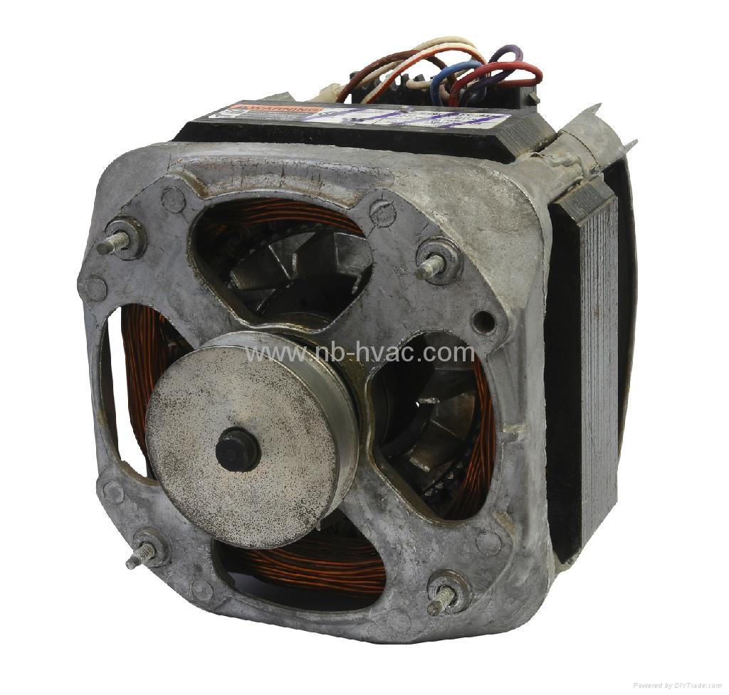 Drier Motor    Whirlpool Drier Motor  2