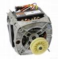 Drier Motor    Whirlpool Drier Motor  4