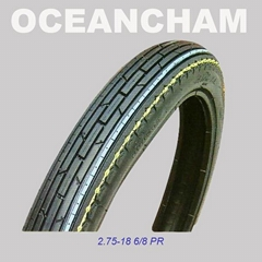2.75-18 tires for motorcycle