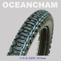 Off road motorcycle tires 2.75-18 3.00-17 3.00-18