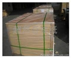 非南亚国产复印机盖板专用PP合成纸