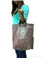 非无纺布袋可折叠防水环保购物袋 2