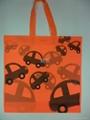 非无纺布袋可折叠防水环保购物袋 3