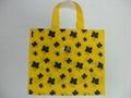 非无纺布袋可折叠防水环保购物袋 5