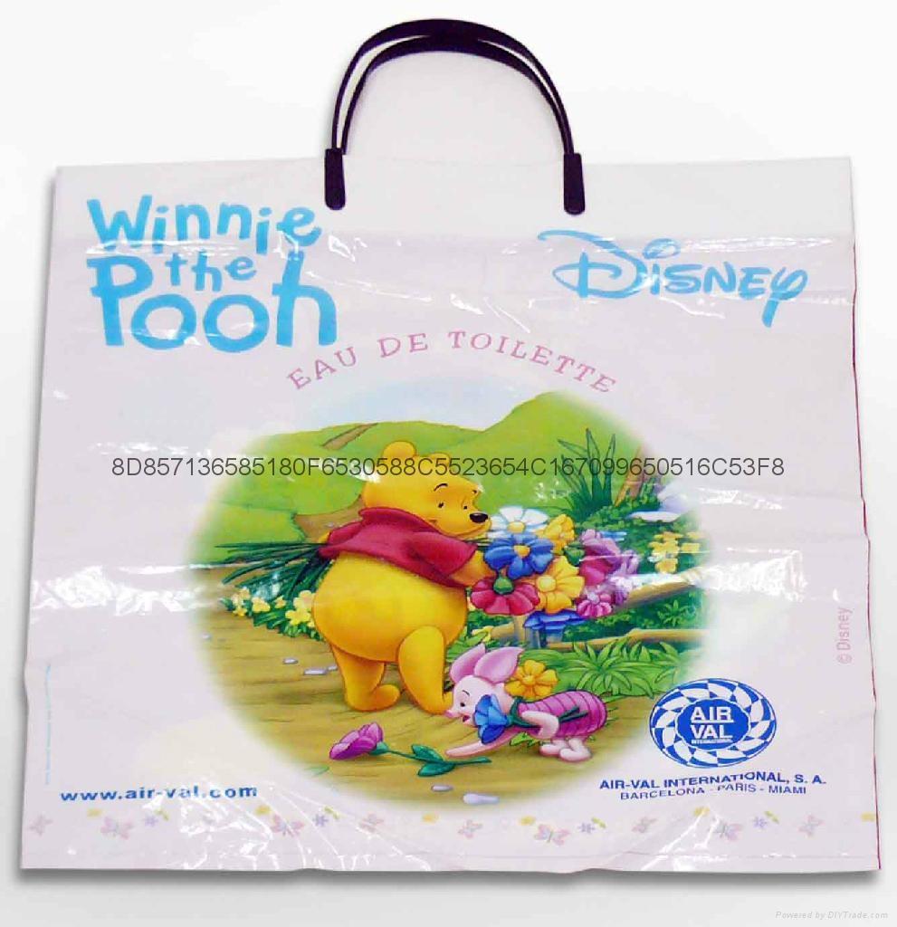迪士尼认证PEPO塑料包装袋 1