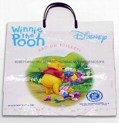 迪士尼认证PEPO塑料包装袋