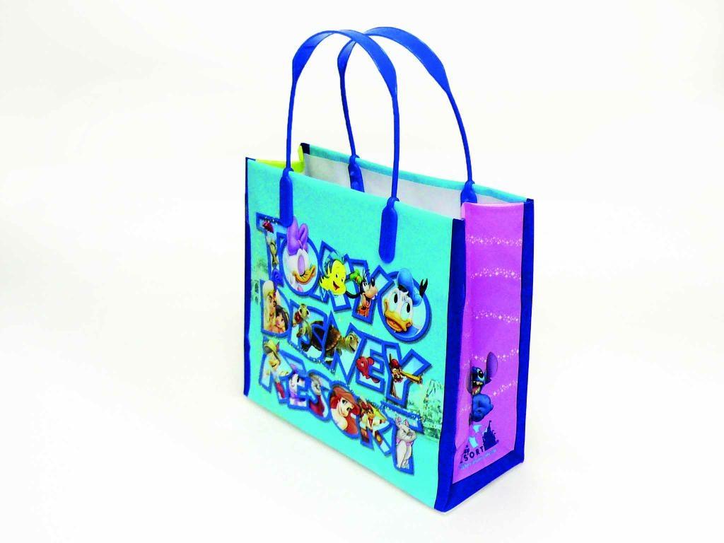 迪士尼认证PEPO塑料包装袋 4