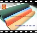 TPU薄膜淋膜底纸PP合成纸 3