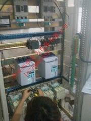 施耐德軟啟動控制櫃