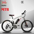 Whole China Mountain Electric