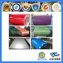 PPGI Steel Manufacturer