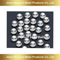 AISI1008/1010/1015 Carbon steel balls