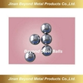 Carbon steel balls from China