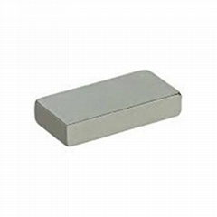 Block Magnet Generators NdFeB Magnet for sale