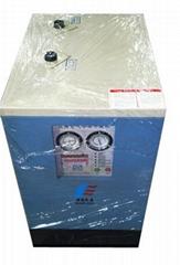 旺達水冷型冷凍式乾燥機