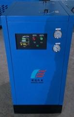 旺达高温风冷型冷干机