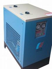 旺達高壓風冷型冷干機