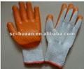 Working cotton gloves  2